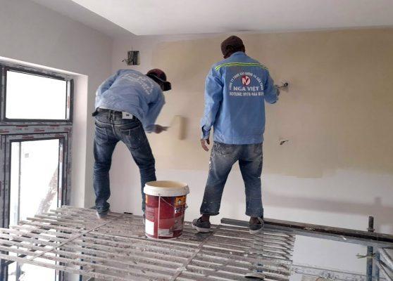 Thi công sửa chữa nhà cấp 4 trọn gói tại tphcm