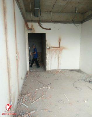 Công ty sửa chữa điện nước nhà ở Nga Việt