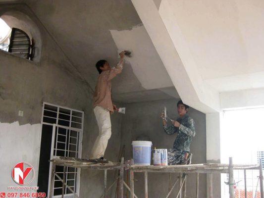 Dịch vụ sửa chữa nhà phố trọn gói tại TpHCM