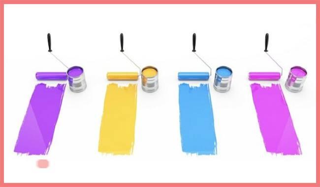 Top 5 màu sơn đẹp