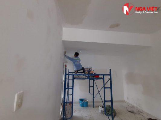 Thi công sửa chữa nhà đẹp