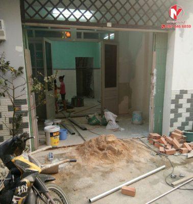 Dịch vụ sửa chữa nhà phố đẹp
