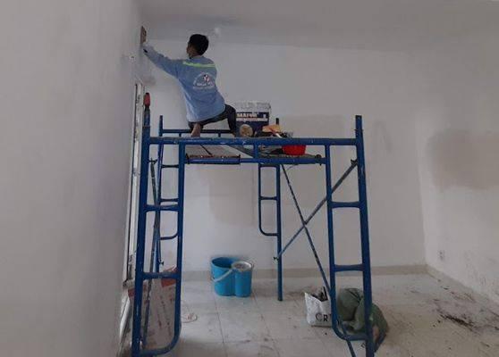 Sửa nhà chung cư đẹp