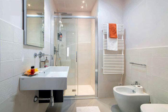 Tiêu chuẩn thiết kế nhà vệ sinh cho nhà ở