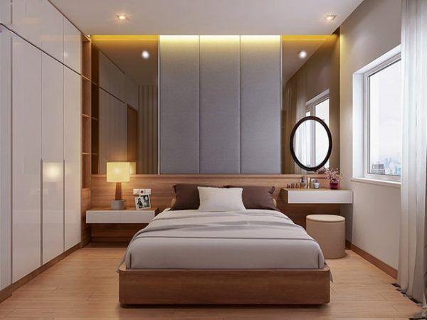 Tiêu chuẩn thiết kế phòng ngủ đẹp